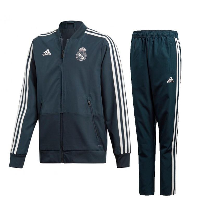 Chandal Champion League Real Madrid Esports Rueda