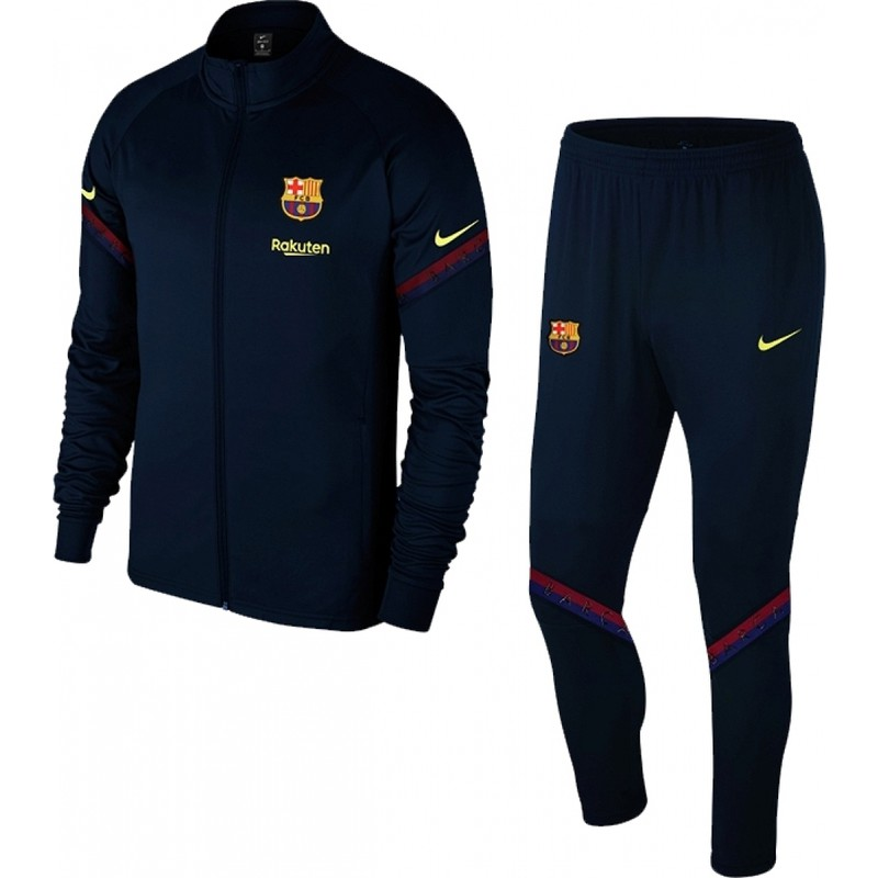 orden Murmullo Quejar  Chandal Nike F.C. Barcelona 2019-2020 Adulto — ESPORTS RUEDA